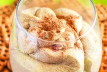 Dessert Dips / by Lora Patterson