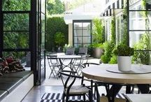 Terrace inspirations