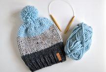 Knitwear / Hats