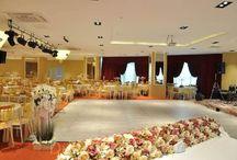 Ankara düğün mekanları / Ankara'da bulunan tüm düğün firmaları