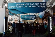 PBA's ISSE Long Beach / The International Salon and Spa Expo is the largest professional shopping and educational beauty event on the West Coast! www.probeauty.org/isselb / by Professional Beauty Association