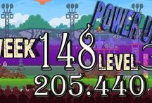 Angry Birds Friends Week 148 power up / Angry Birds Friends Tournament all Weeks and All Levels ,3 star strategy High Scores and power up https://www.youtube.com/user/abfonline http://www.youtube.com/channel/UCZAhvOhFXuEh5MEpsjfgqEw