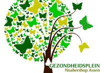 Janosh Energetische Therapie / Donderdag 9 april geef ik je van 10:00 uur tot 11:30 uur de mogelijkheid om voor €10,- kennis te maken met Janosh Energetische Therapie. Ik heet je van harte welkom in de Noabershop in Assen (Rolderstraat 9).  Warme Hartgroet van Joke.  http://www.innerlijkekleurkracht.nl/Energetische-Therapie