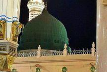 Masjidun Nabawi (S.A.W)