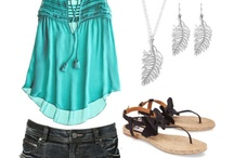 My Style / by Makenzie Moore