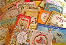 Illustrators of Children's Books / My favourite children's book illustrators