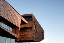Architecture - altele