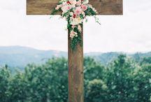 Wedding Crosses