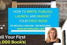 Book Writing Tips