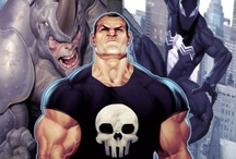 Comic Art - Punisher