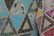 Sewing / Sewing and quilting ideas / by Holly Thompson