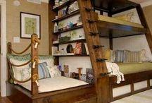 creatieve ideeën voor in huis