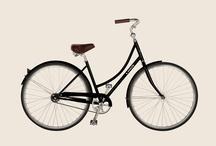 Bicycles / by Jessi Maynard