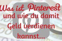 Was ist Pinterest