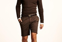 Fashion / over kleding en stijlideeën