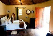 Maliba Riverside Hut
