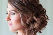 Idées coiffure mariage Mau
