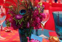 Inspiración | La Floreria | Bodas Indias | Indian weddings / Inspiración y enseñanzas del Estilo, costumbres y necesiades de las Bodas Indias.