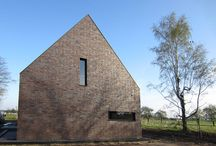 pitched roofs
