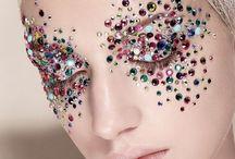 Make-up Artistry & Nail Art