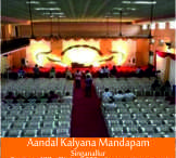 Mandapams / Get details of the best #kalyana_mandapams or #marriage_halls or #wedding_halls in and around #Coimbatore. For booking call / whats app : 9566 951 451. For more venue details land here @ https://www.wikiwed.com/wedding-marriage-halls/wedding-marriage-halls-coimbatore.