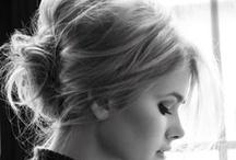 ღ Wish/Beauty ღ  / #beauty #hairstyle #makeup