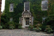 Cambridge / One year at hogwarts
