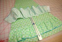 sewing tips / by נחמה שור
