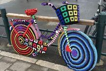 Extreme crochet