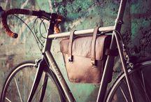 Bikebag | Messengerbag / De mooiste modellen voor op de stang van een mannenfiets
