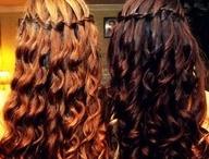 Hair & Beauty / by Lisa Samate
