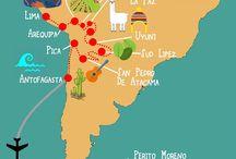 South America & Central America