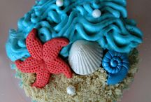 Under the Sea / Birthday inspiration for little Vivi's birthday party!