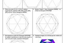 Mathématiques géométrie