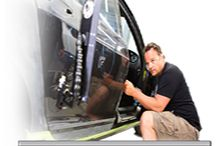 PDR Training / Paintless Dent Removal Training
