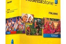Rosetta Stone for Mac