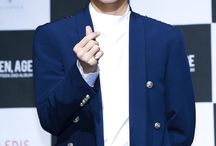 Seventeen | Jeonghan |