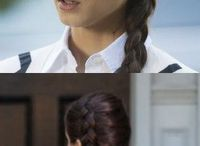 PLL Hairstyle