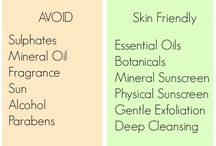 Skin problems and remedies