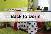 Back to Dorm