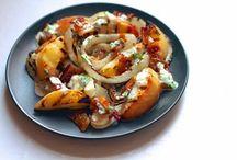 Vidalia Onion recipes / yummy goodness