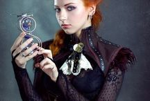 Steampunk Stuff / by tomK photography