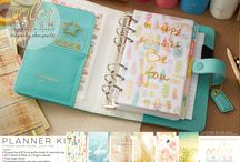 Diary ideas / by Mandy Gilchrist