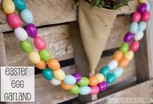 Just Easter / by Christal