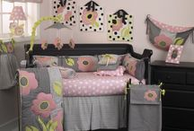 Isabela's nursery / by denisse huerta