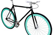 Fixed Gear Bikes / Fixed Gear Bikes are easy to ride, easy to maintain and very affordable. Checkout our blog here http://www.cruiserrepublic.com/blogs/the-urban-cycling-lifestyle-store/103653254-advantages-of-fixed-gear-bikes