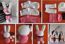 Ideas para manualidades / diy_crafts