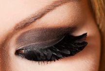 Halloween Beauty Ideas / 2013