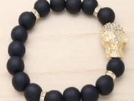 Jewelry / Necklace, bracelet, earrings, ring, brooch
