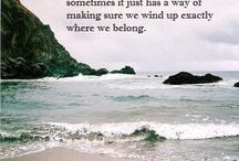 Grey's quotes  / by Becca Napoli